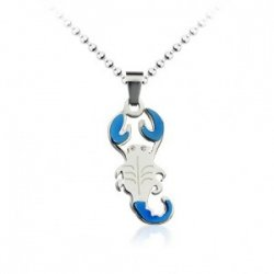 MEN'S STAINLESS STEEL PENDANTS