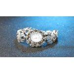 Ceas argint femei Antique Silver