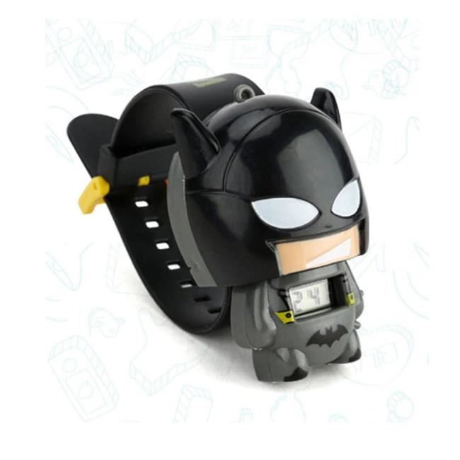 Ceas copii Super Eroi model BatMan