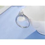 Inel Argint cu elemente swarovski Emily