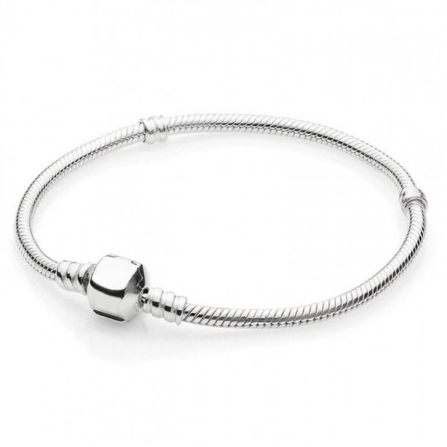 Bratara Charm argint silver Style