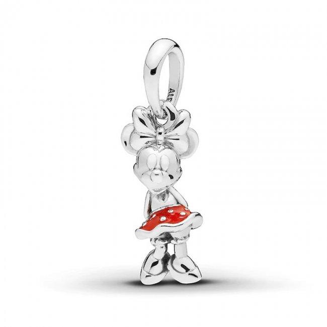 Charm Talisman argint Minnie Disney