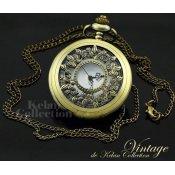 Ceasuri Vintage cu colier