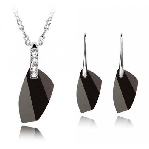 Set cristal LuxuryBL