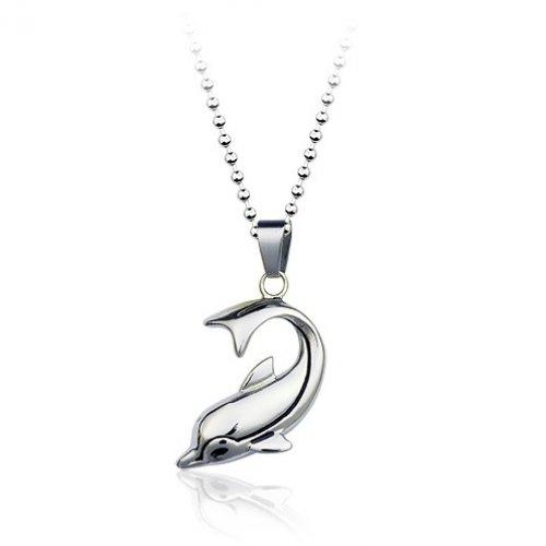 Pandantiv Delfin