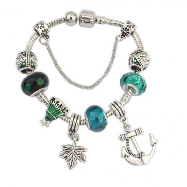Pandora Bracelet Still Charm Marinar